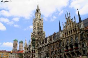 Una visita a Múnich