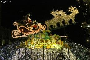 Viaje a Hamburgo en Navidad