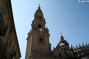 Que no puedes perderte si vas a Santiago de Compostela.
