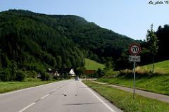 Lugares de interes Selva Negra y Alsacia