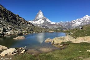 Un día en el Cervino desde Zermatt