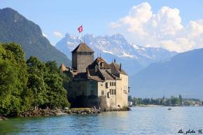 Castillos de cuento por Europa
